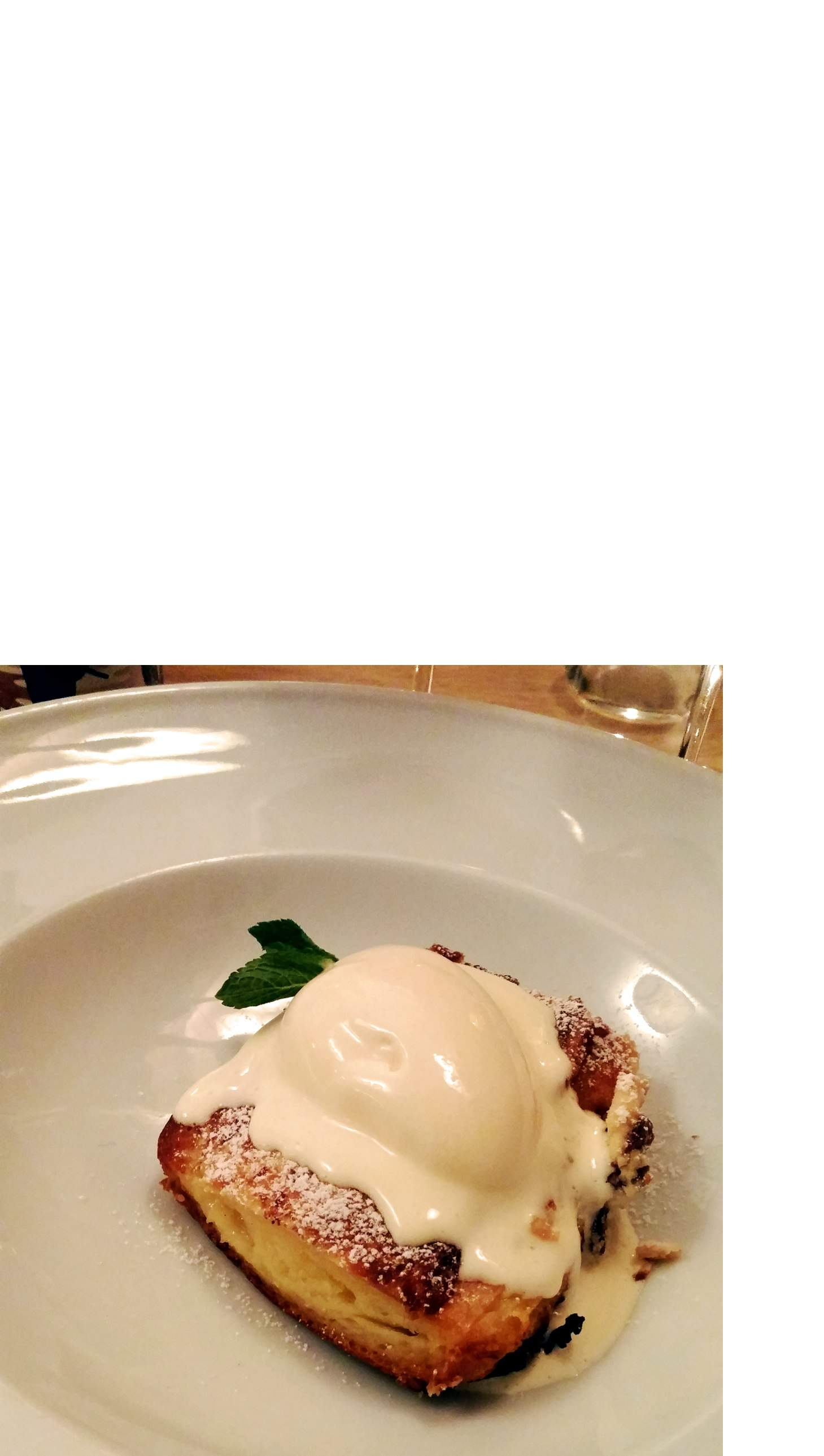 Leib Resto & Aed – cozy culinarism in the old town of Tallinn ...