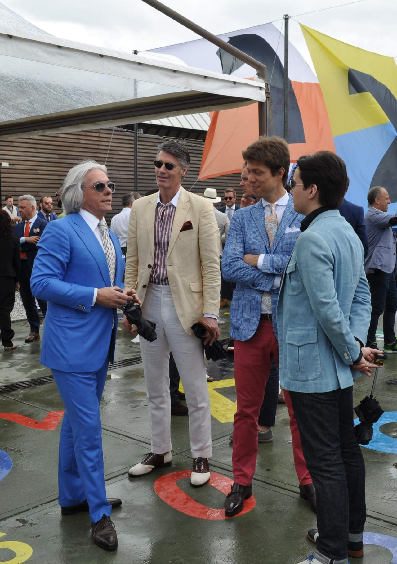 pitti 90 day 1 blue