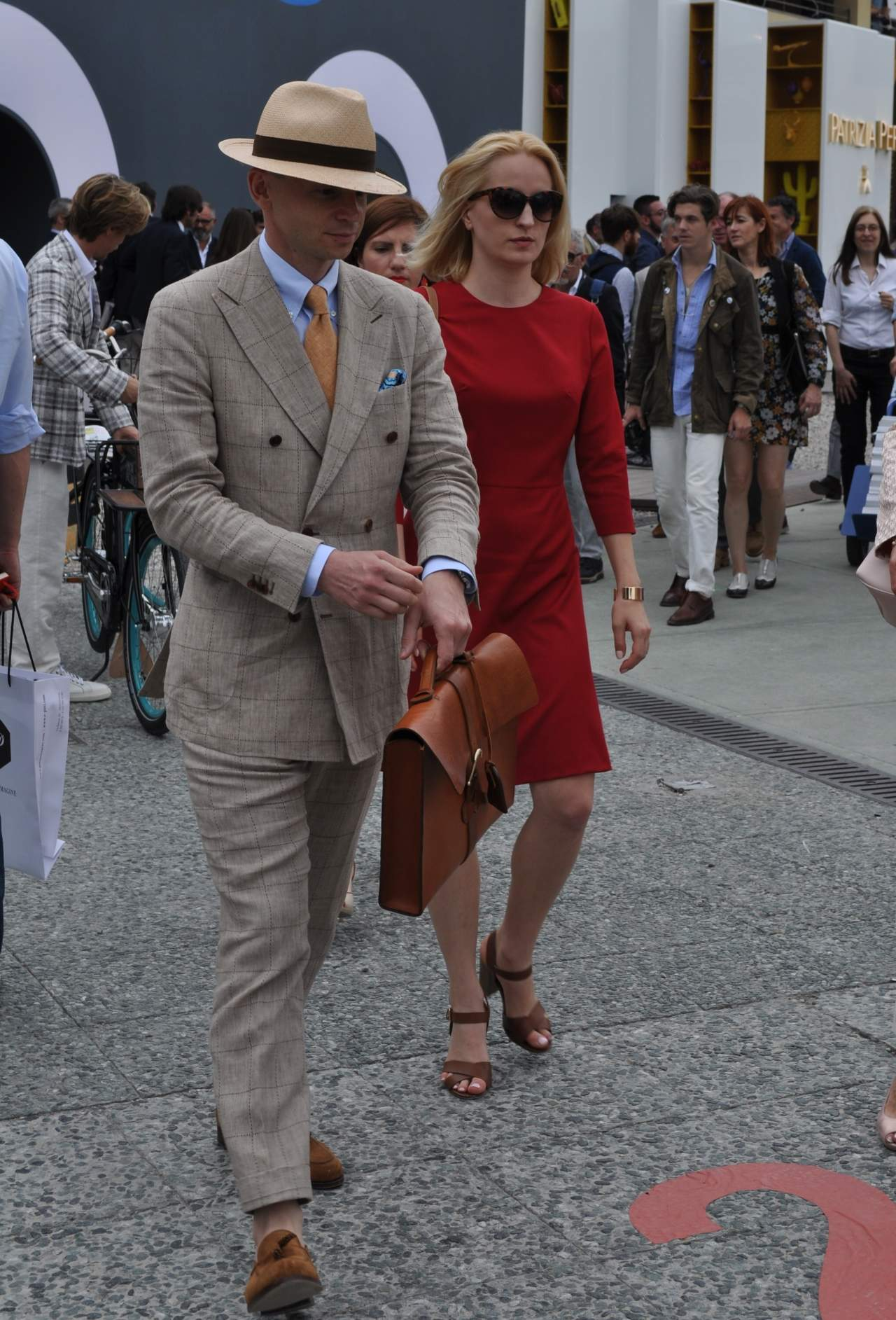 pitti 90 day 1 light brown