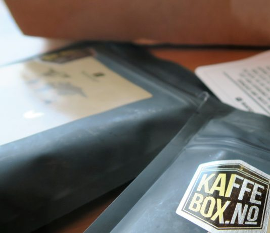 Kaffebox.no brings Scandinavian quality coffees to your cup