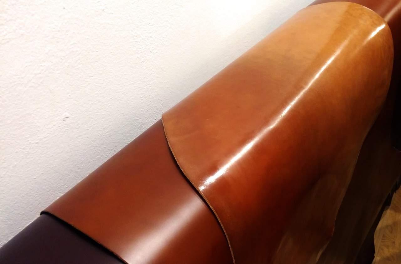 Ramon Cuberta leathers