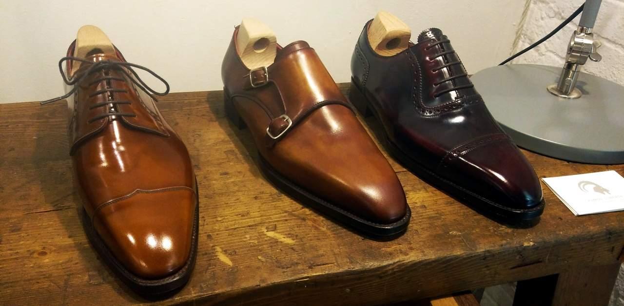 Ramon Cuberta shoes