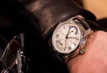 Frederique Constant Hybrid Baselworld 2018Frederique Constant Hybrid Baselworld 2018