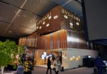 Bvlgari at Baselworld